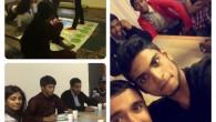 I sommers 2014 gik vi unge sammen for at fokusere mere på fællesskabet blandt de unge medlemmer af DTVF. Som børn eksisterede fællesskabet i form af forskellige undervisningstimer, hvor man […]